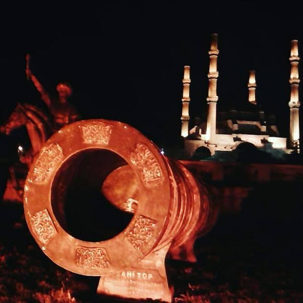 Восточные сказки Эдирне: чем привлекательна Турция?