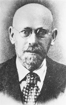 Януш Корчак, 1930 г.