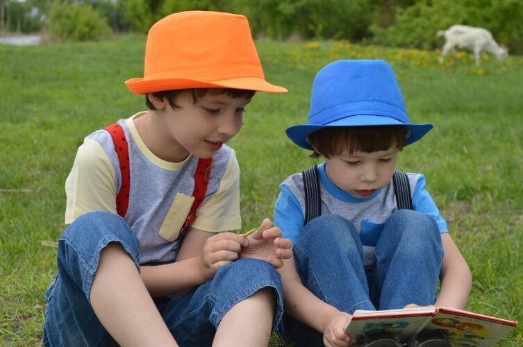 Чему учат сказки для малышей?