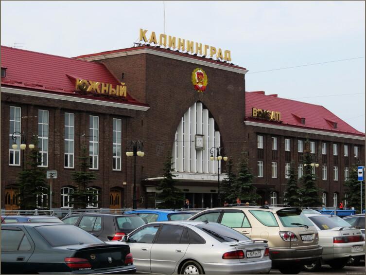Города России: чем хорош Калининград? Архитектура