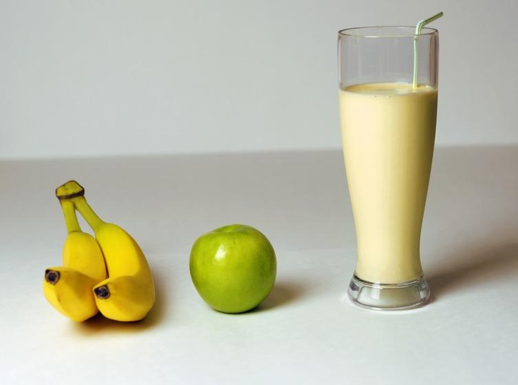 Как приготовить отличный молочный коктейль?