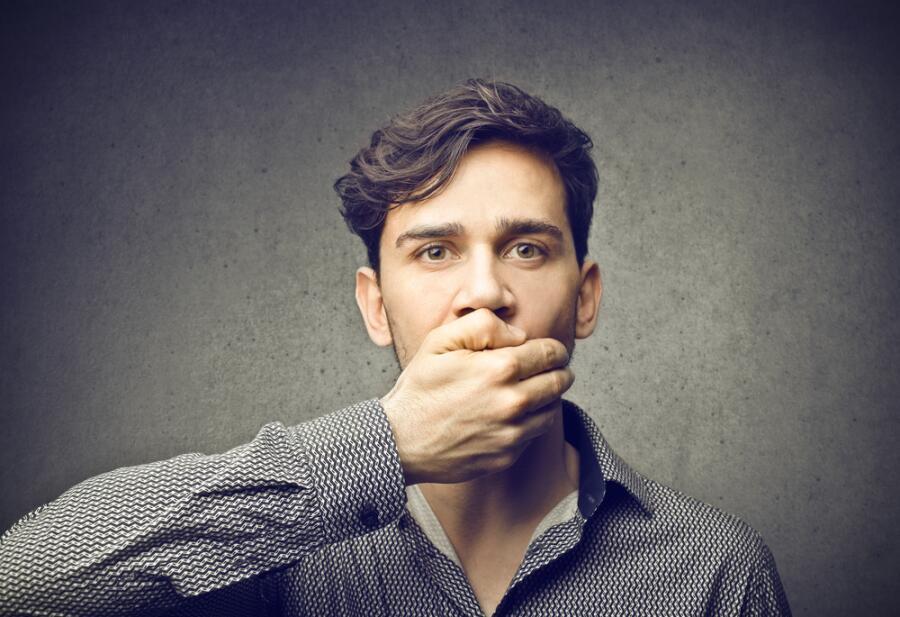 Почему считается, что молчание подобно золоту?