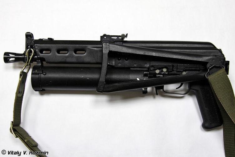 ПП-19. Как пистолет-пулемёт «Бизон» стал прекрасным «Витязем»? Рождение «Витязя»