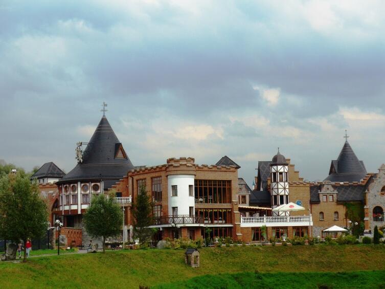Города России: чем хорош Калининград? Зоопарк и Кафедральный собор