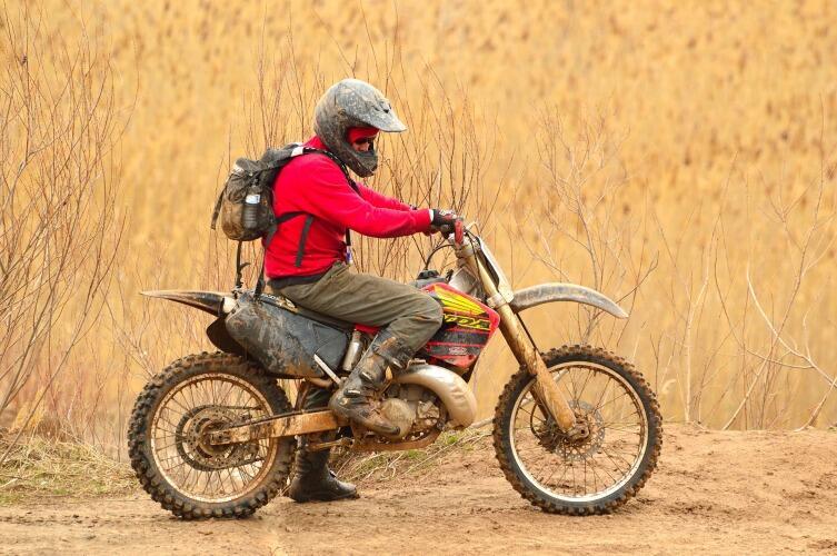 Каким должен быть велосипед для грязи?