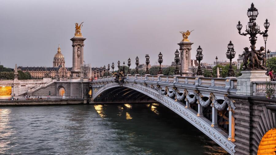 Возвращение на Монмартр. Увидеть Париж и... умереть?