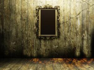 В чем секрет производства зеркал?