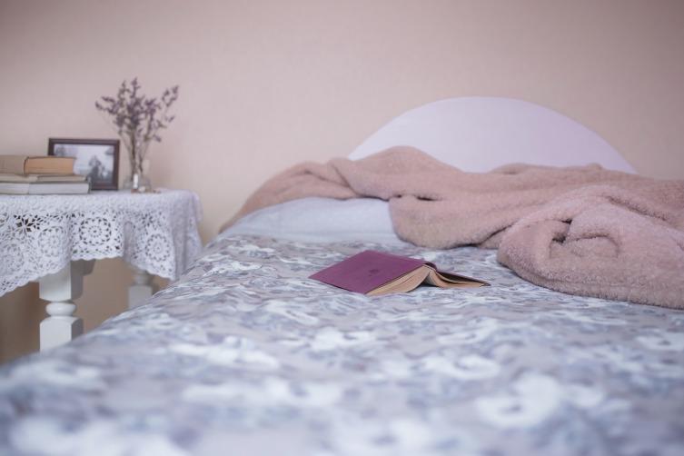 Почему бы не творить в мире сна?