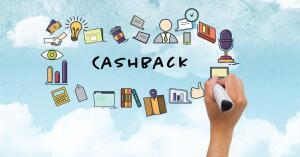Бывает ли кэшбэк без банковской карты?