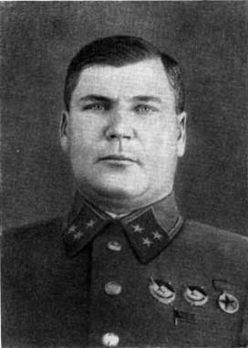 Владимир Яковлевич Качалов