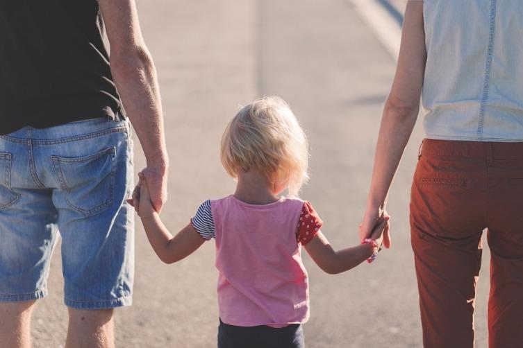 Безопасность ребенка — главная забота родителей