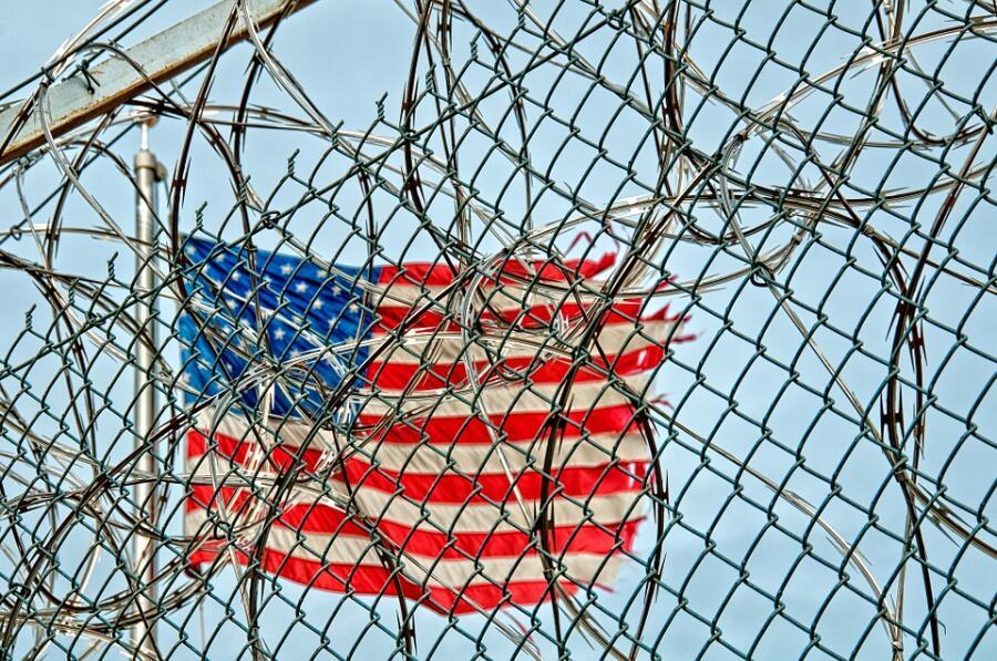 Нужна ли американцам стена на границе с Мексикой?