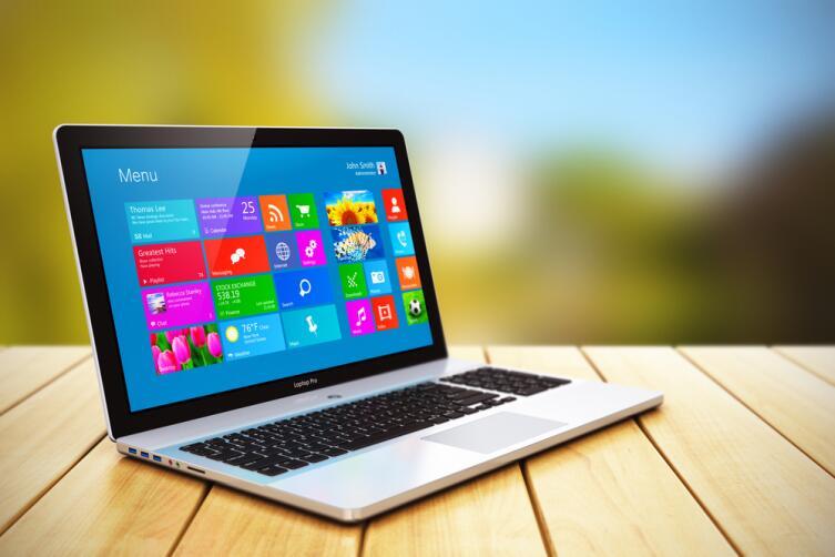 Не все ноутбуки имеют полноразмерную клавиатуру