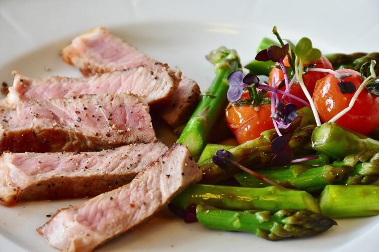 Почему французская диета Мадлен Жеста не подходит для нас?