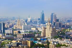Почему лучше жить в городе? Три мотива любви к мегаполису