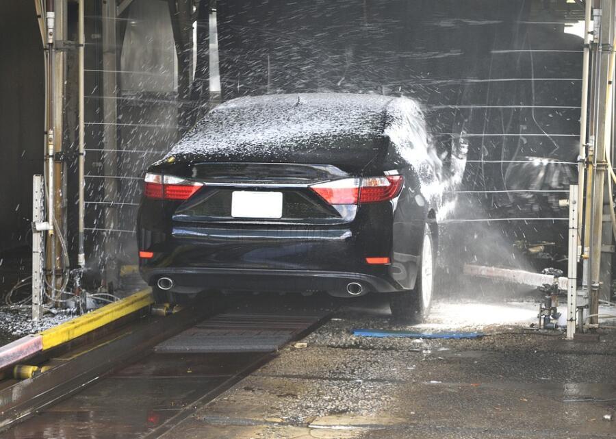 Стоит ли делать бизнес на автомойке самообслуживания?
