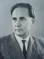 Павел Иустинович Мариковский