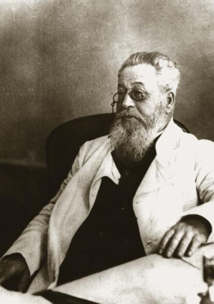 Владимир Фёдорович Снегирёв (1847—1916) — врач, доктор медицины, заслуженный профессор Московского университета