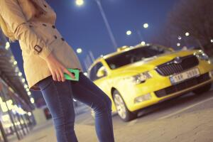 Как избежать обмана и мошенничества в Болгарии? Таксисты