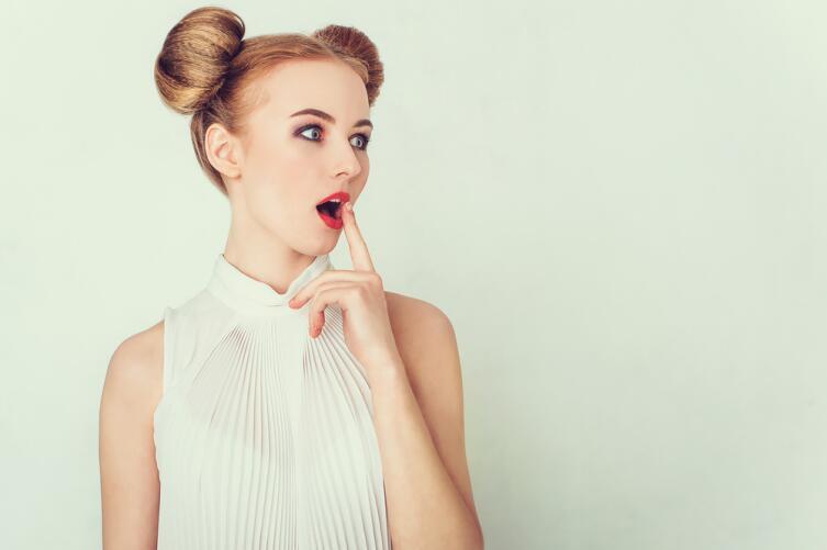 Как научиться считывать сигналы тела? Распознавание лжи