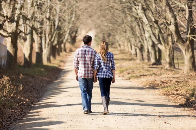 Отзеркаливание друг друга позволяет выстроить доверительные отношения