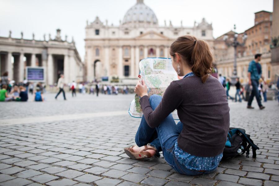 Как получить максимальное удовольствие от поездки и стать «правильным» путешественником?
