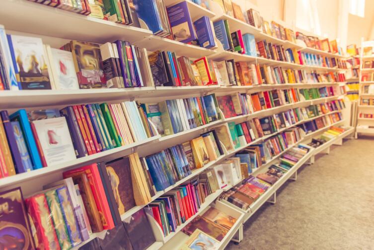 Где найти нормальные книги?