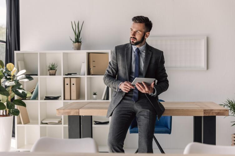 Вы действительно хотите заниматься бизнесом?
