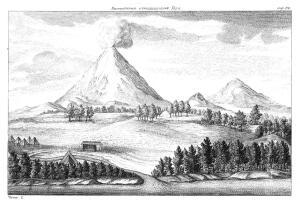 Эта фундаментальная монография называлась «Описание земли Камчатки», состояла из двух томов и многочисленных приложений.