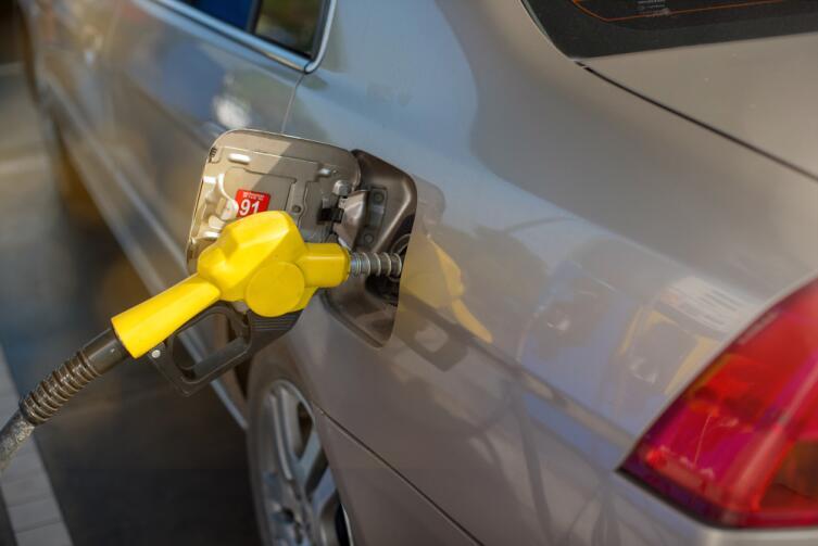 Автомобили на газе — это будущее автомобильного транспорта