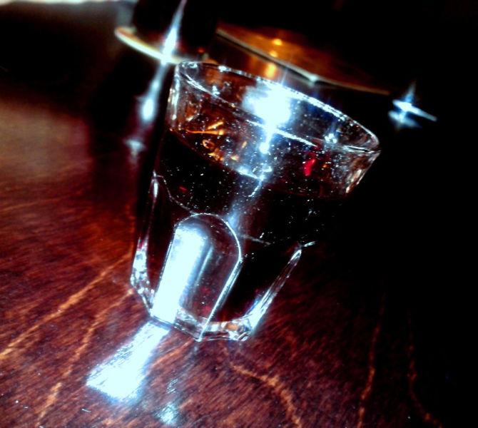 Рижский чёрный бальзам