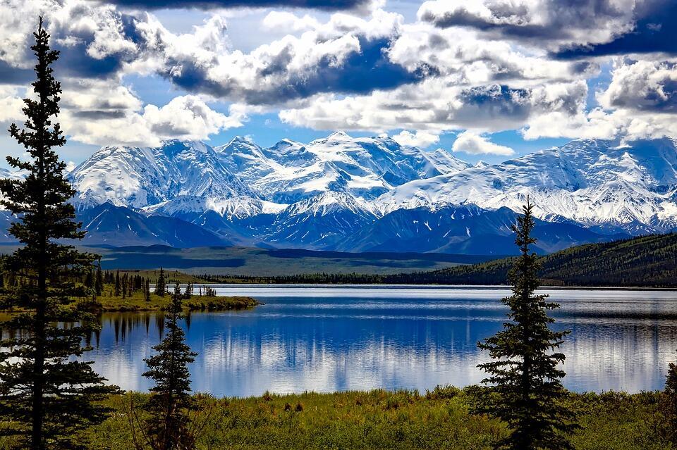 Телевизионные путешествия на Север. Чем интересна Аляска?