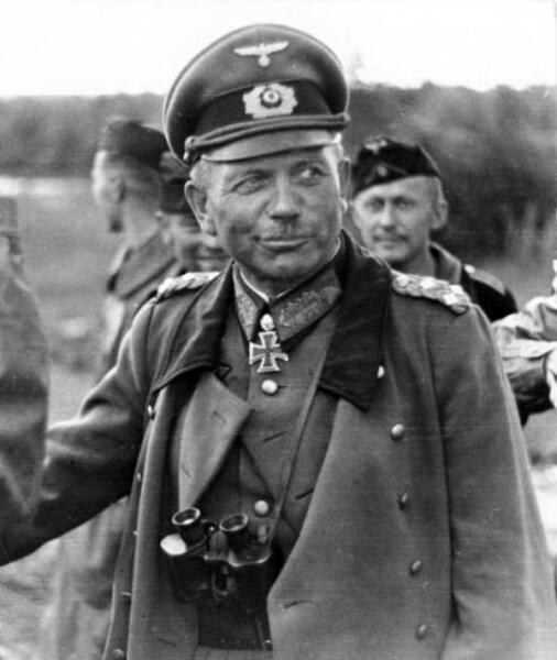 Гейнц Вильгельм Гудериан
