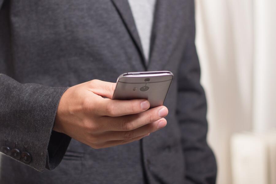 Каким может стать мобильник в будущем?
