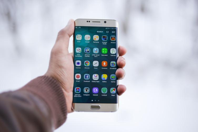 Смартфоны будут похожи на лего или компьютерам с открытой схемотехникой комплектации «железом»