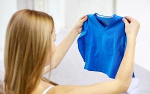 Как избавиться от катышков на одежде?