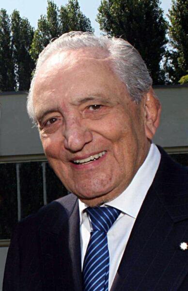Микеле Ферреро