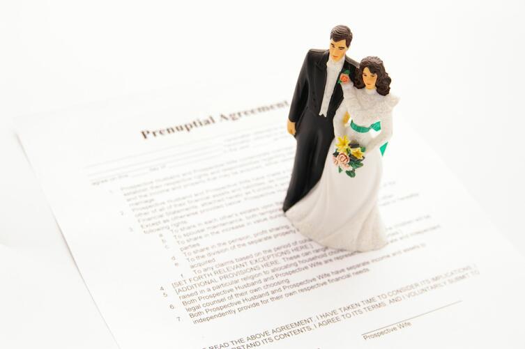 Брачный контракт - инструмент защиты и обеспечения стабильности семьи