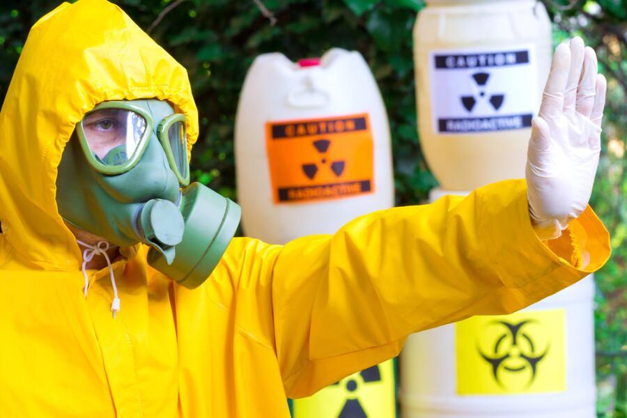 Как радиация воздействует на живых? Лучевая болезнь
