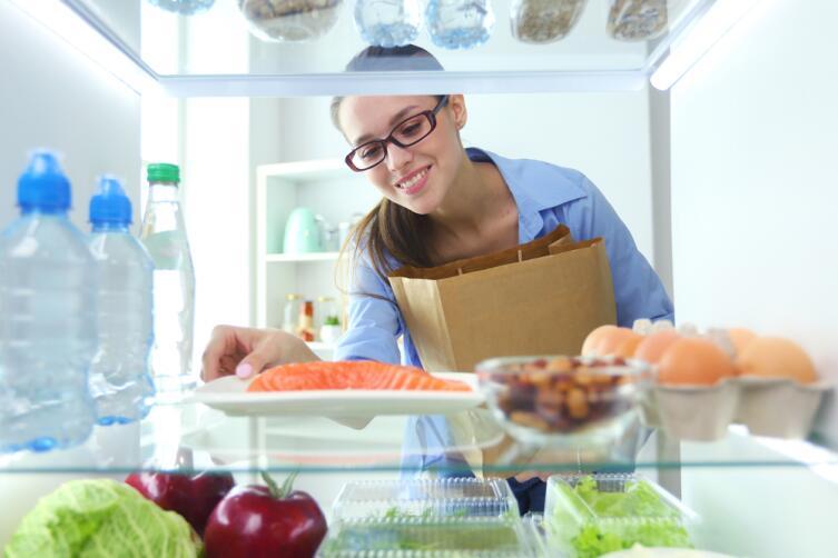 Для ряда продуктов неправильный температурный режим оборачивается быстрой порчей