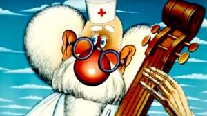 Какова история мультфильмов Давида Черкасского «Доктор Айболит» и «Остров сокровищ»?