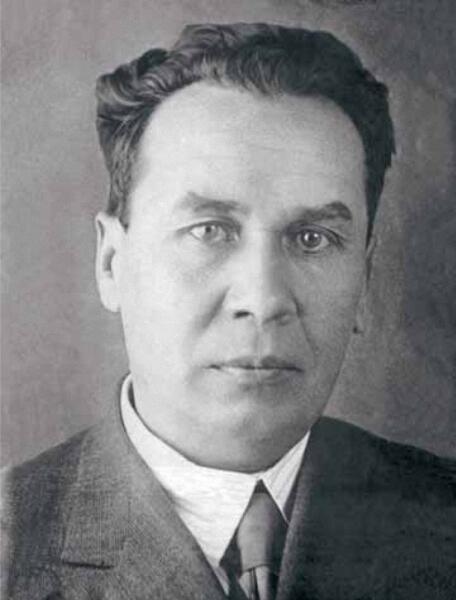 М. Кошкин