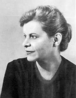 Вера Панова (1905–1973). Российская писательница, кинодраматург