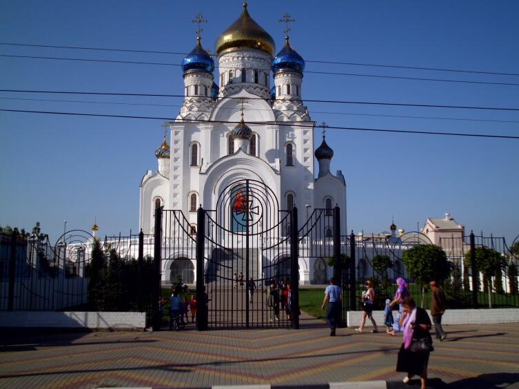 Малые города России. Чем интересен город Лиски?