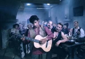 Какими песнями запомнились фильмы про «Неуловимых мстителей»?