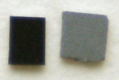Полупроводник арсенид галия (GaAs)
