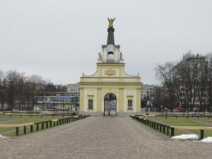 В Польшу на выходные: что пану  посмотреть?