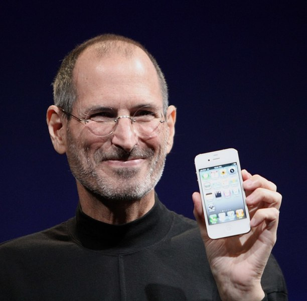 Стив Джобс, 2010 г.