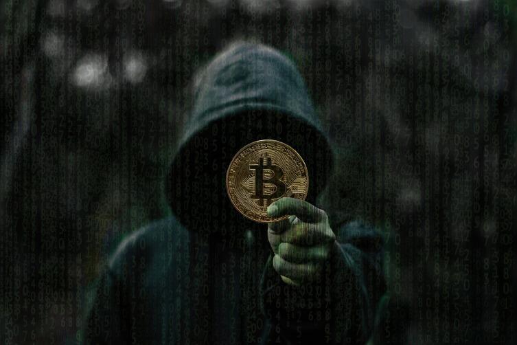 Криптовалюта - киберпанковский проект
