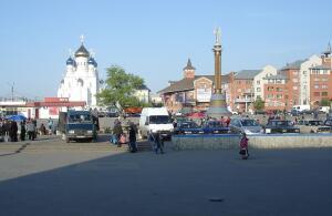 Малые города России. Как появился город Лиски?